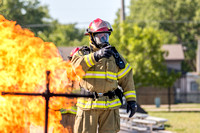 Intro to Firefighting